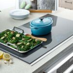 scratch resistant cooktop