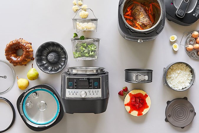 Pampered Chef Quick Cooker Reviews | Ultimate Guide