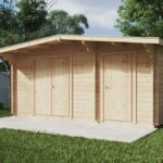 cheap insulation ideas for shed
