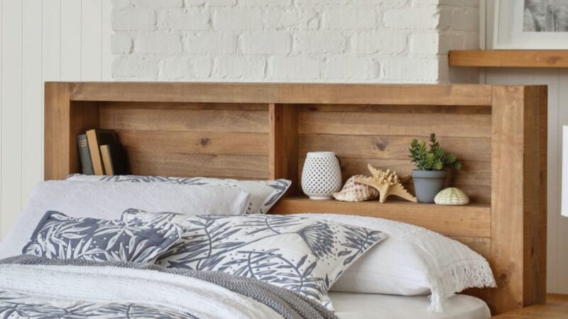 Ways to Hang Headboard without Nails