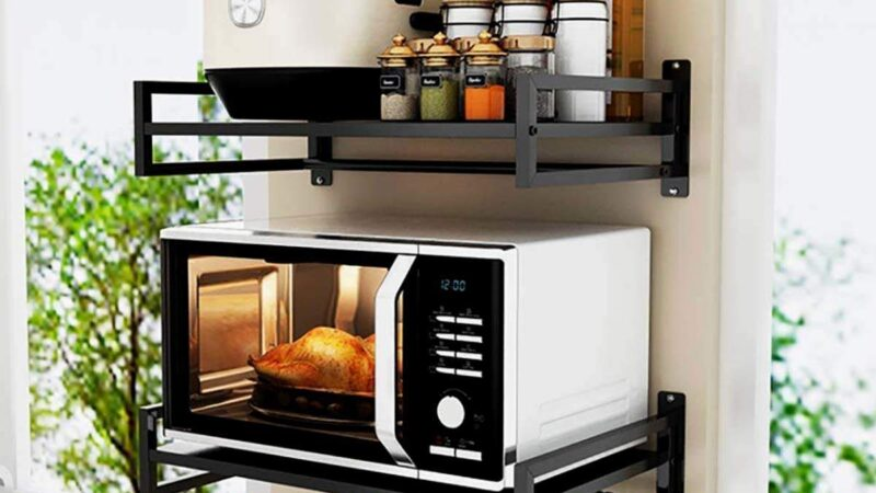 Microwave Ovens for Left handed | Buying Guide 2021